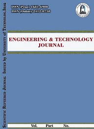 Engineering and Technology Journal